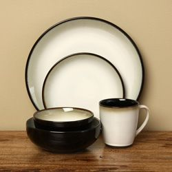 $100 for service for 8 including TWO bowls in each place setting ...