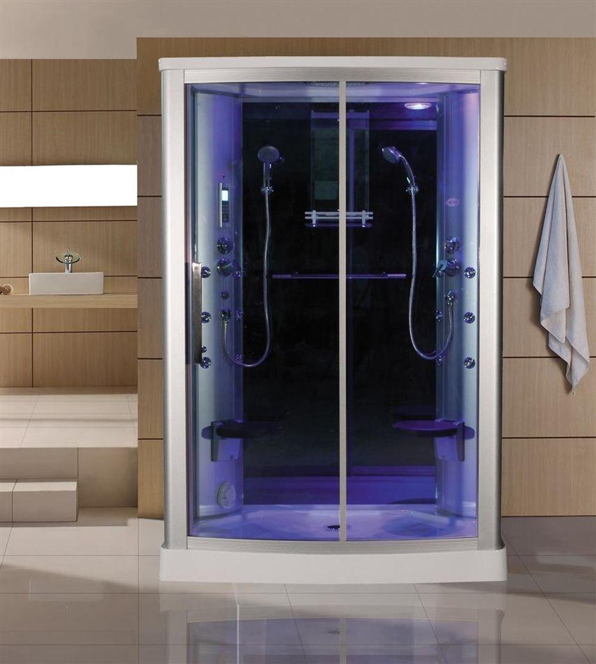 Eagle Bath WS-803L Steam Shower Enclosure Unit | Steam Shower ...
