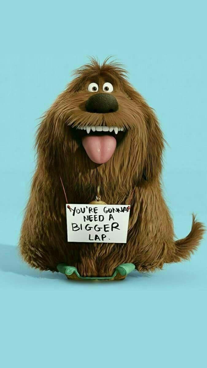 YOU'RE GONNA NEED A BIGGER LAP🐘 (Dengan gambar) Hewan
