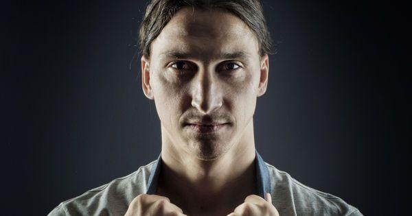 """Interview de Zlatan par Le Monde : """"Zlataner c'est dominer"""""""