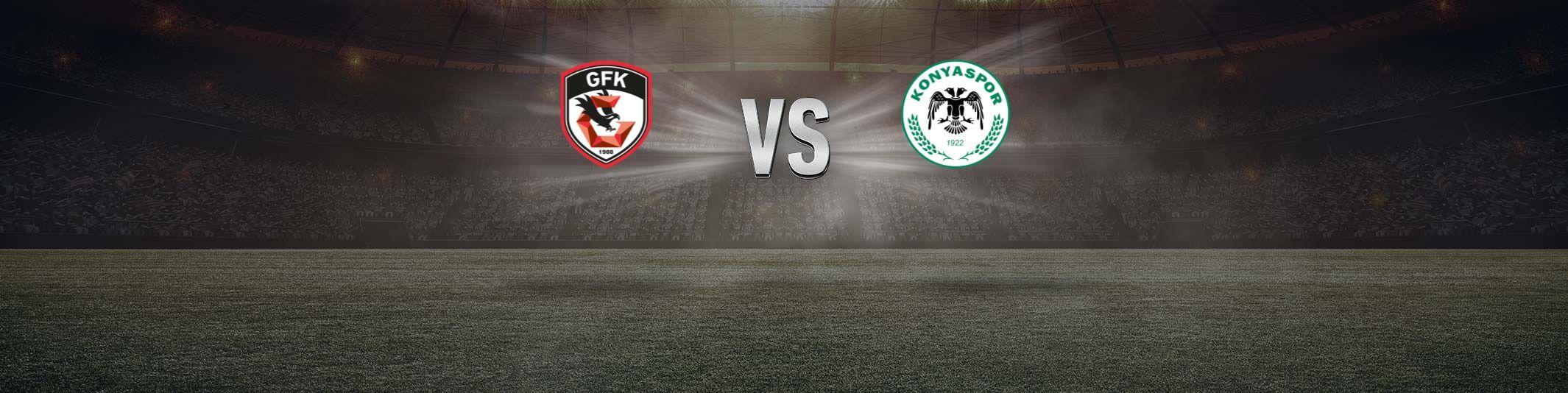 Gaziantep FK Konyaspor, 2020 Mac, Spor