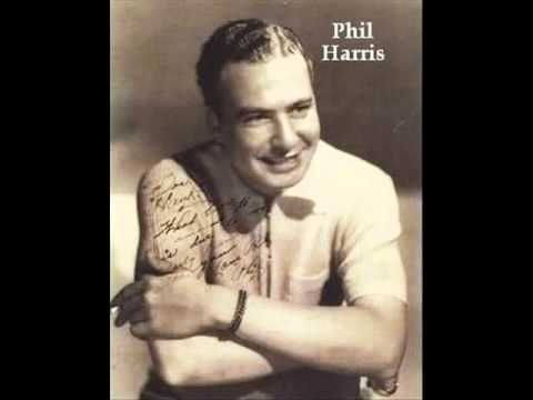 phil harris - the thing