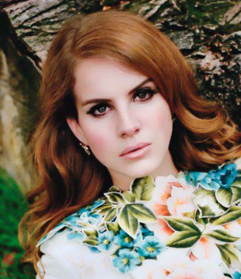 Lana Del Rey.   Find more beautiful pictures on: http://bit.ly/xQ3B1F
