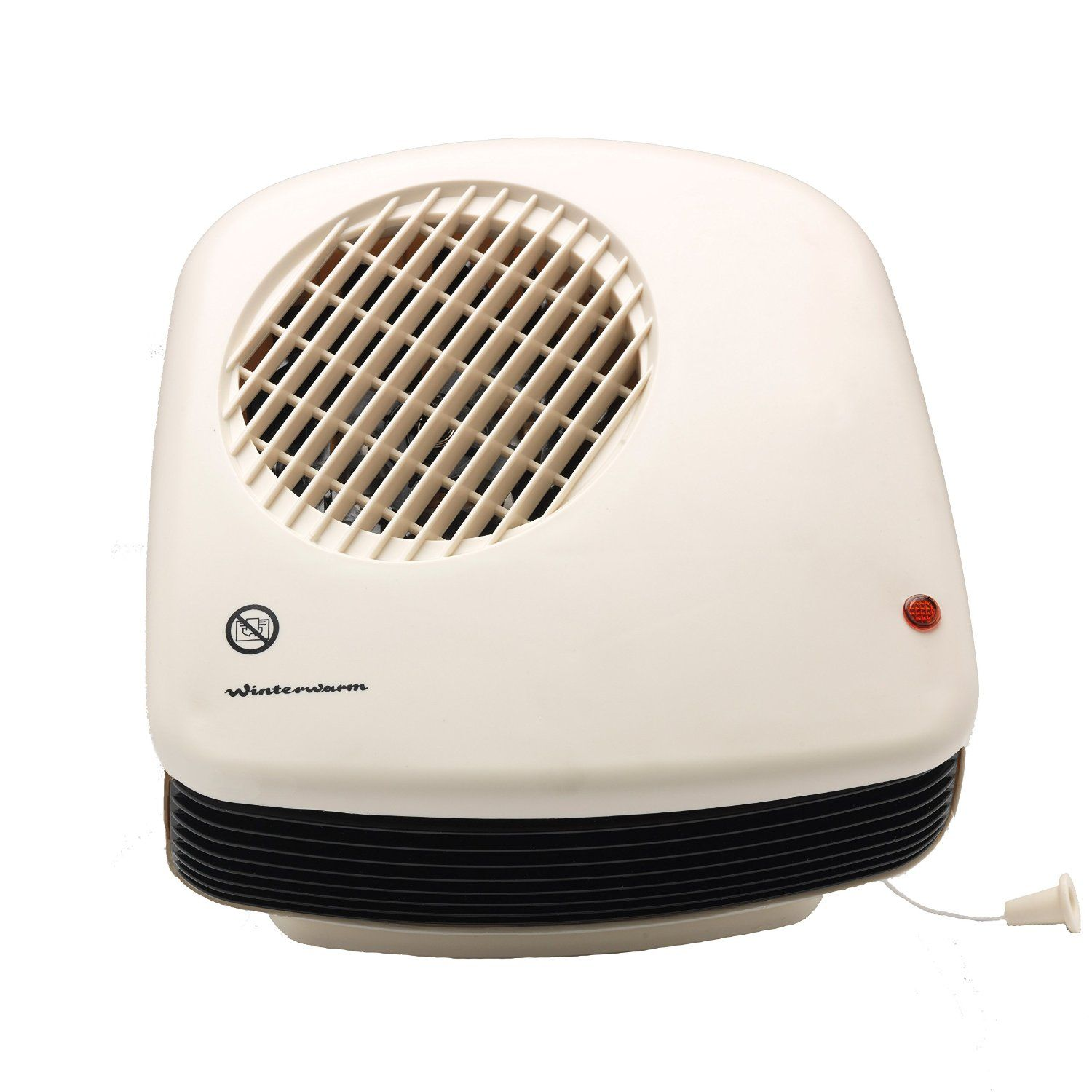 Get Warm Using The Winterwarm Wall Mounted Fan Heater Visit Http Www Homeheaterguide Com Best Electri Small Electric Heater Heater Small Electrics