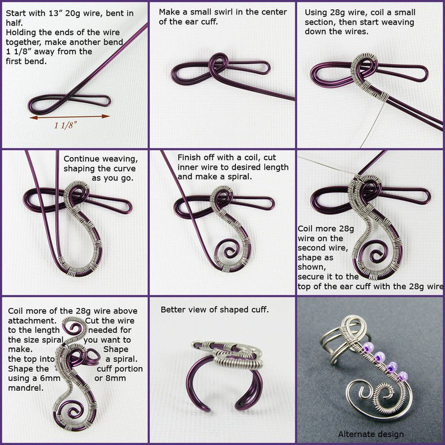 Pin by Susan England on Chain Maille, Wire & Metal Works | Pinterest ...