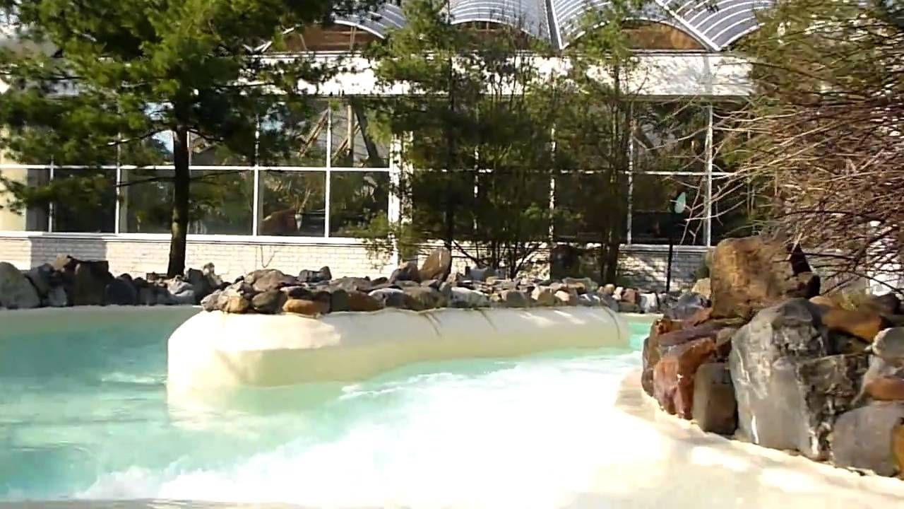 Super genoten in Erperheide. De wildwaterbaan was cool!!!