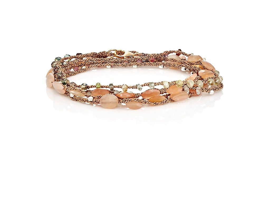 Feathered soul sooth wrap bracelet featheredsoul feathered