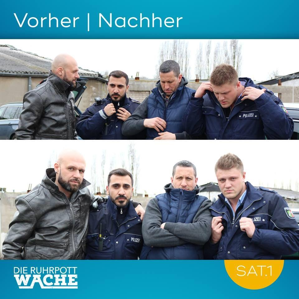 Duisburg Crime Stories
