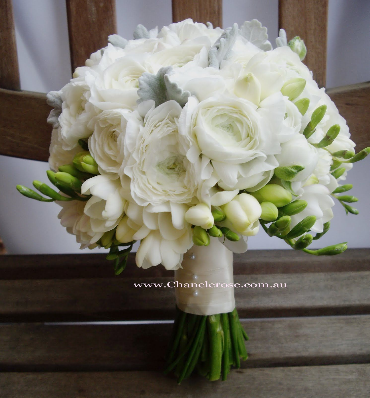 Florists September Wedding Bouquets