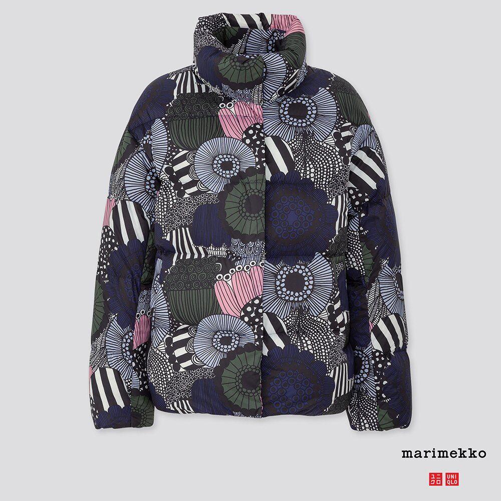 Uniqlo X Marimekko 2019 Fall Winter Collection Uniqlo [ 1000 x 1000 Pixel ]