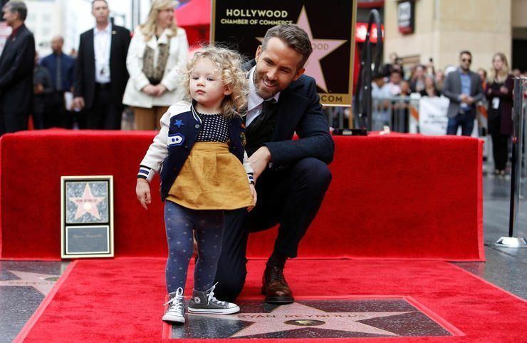 22 Celeb Daddy-Daughter Moments That Melted Our Hearts | CafeMom #celebritydads #BenAffleck #CafeMom #CamGigandet #Celeb #CelebrityBabies #CelebrityDads #CelebrityGuys