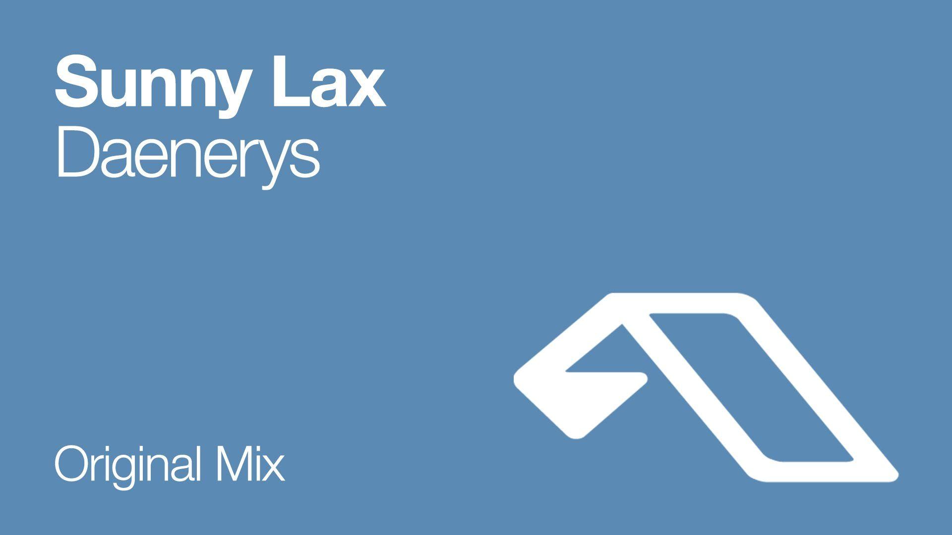 Sunny Lax - Daenerys (Original Mix)  #EDM #Anjunabeats