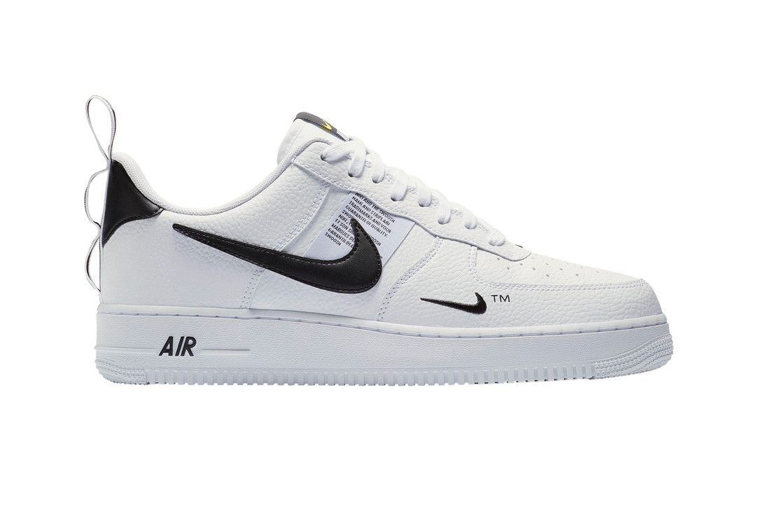 La Nike Air Force 1 LV8 Utility | Shoes en 2019 | Nike air ...