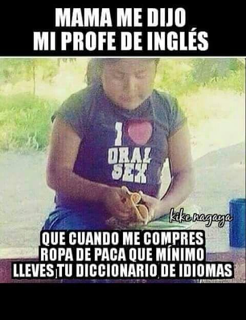English Espanol Joke Crazy Funny Memes Funny Spanish Memes Funny Words