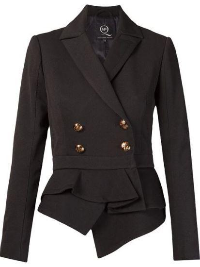 ae2cbb6a725c Um bom casaco de inverno é essencial para compor looks bonitos nos dias  mais frios. Confira nossa seleção opções lindas.   Foto  Casaco MCQ  Alexander ...