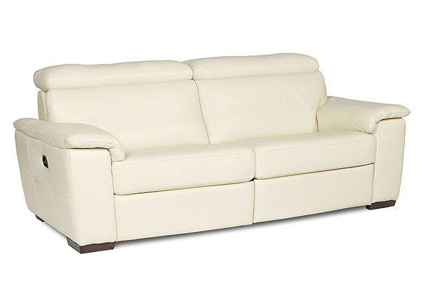 Leren Bank Met Relax.Leren Relax Bank Anniek Leren Banken Couch Home Decor En Furniture