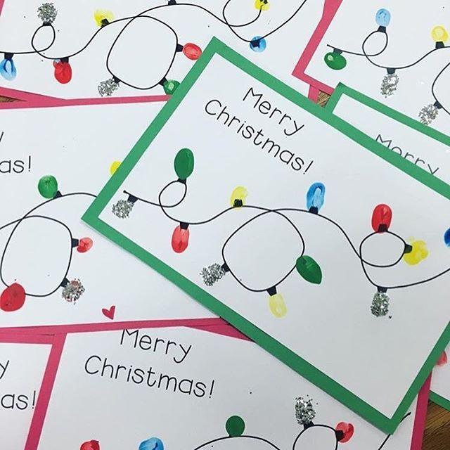 Christmas classroom FREEBIE from @makewayforkinders! Just add a little paint (or glitter if you're feeling generous ;)! #classroompinspirations #freebie