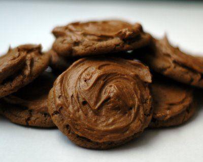 Rootbeer Cookies = Heaven