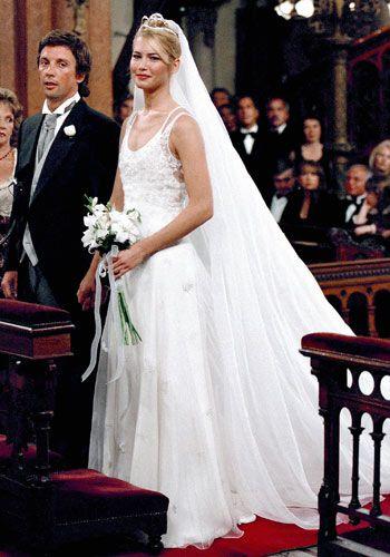 valeria mazza wedding dress | ♥ vmazza ♥ | pinterest | wedding