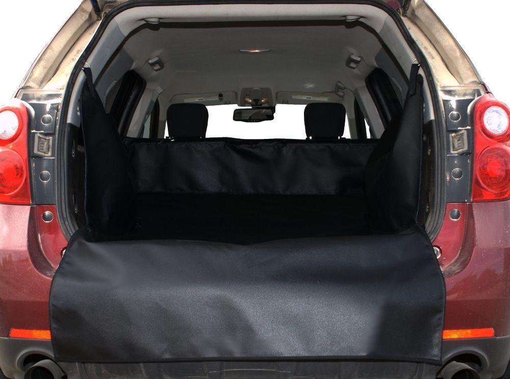 Cargo Liner Chevrolet Equinox Cargo Cover Trunk Liner Interior
