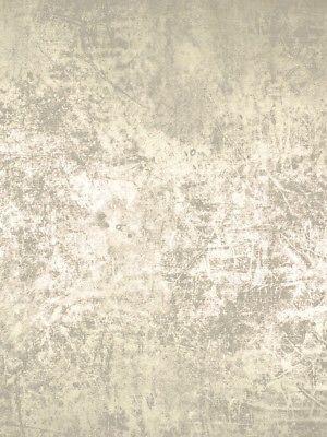 Harald Glööckler Tapete Vlies Struktur Design silber Glanz 54477 4,75€//1qm