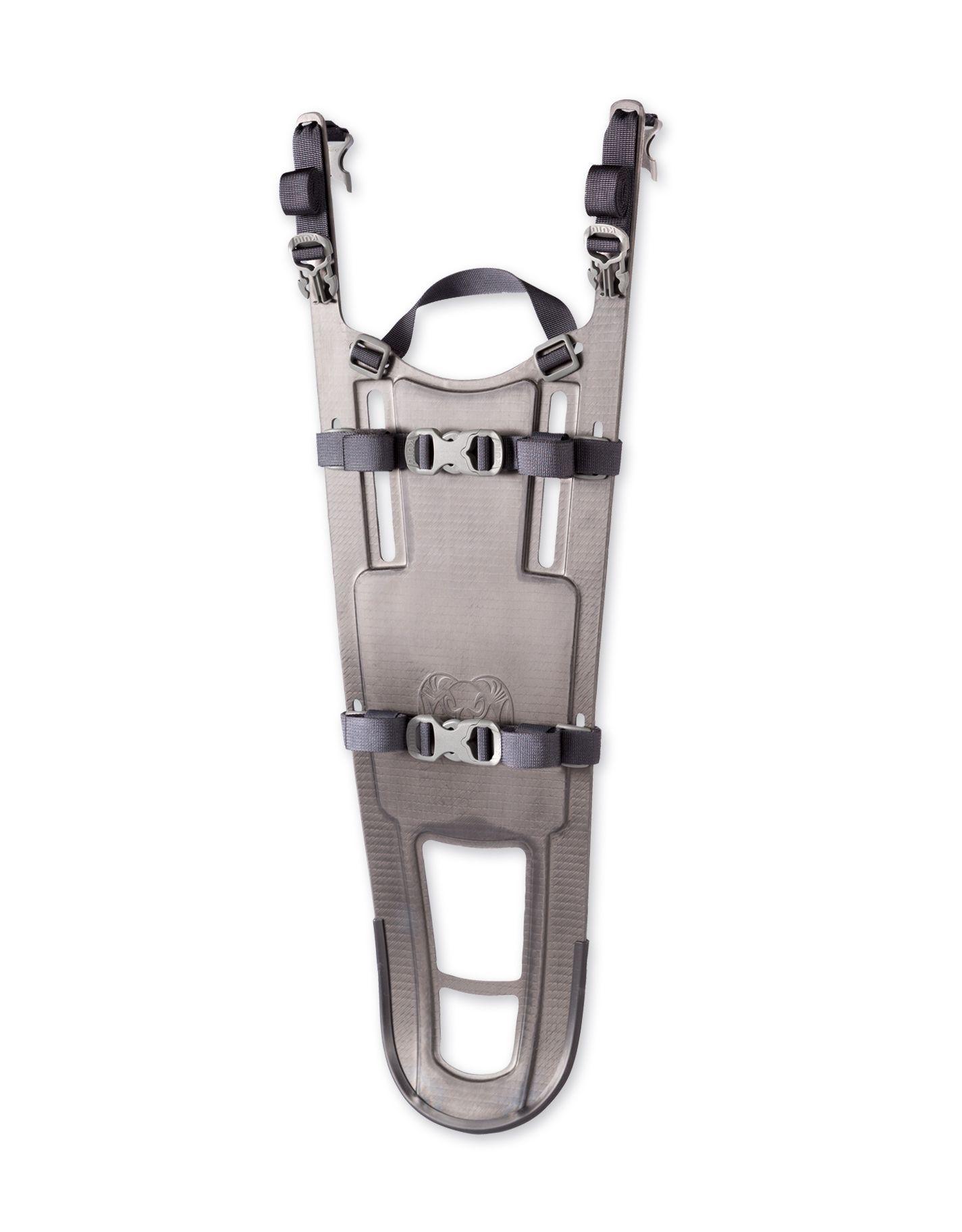 Carbon Fiber Hunting Pack Frame | New Backpack Design | Pinterest ...
