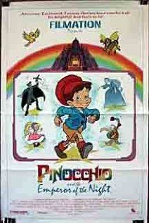 Download Pinocchio and the Emperor of the Night Full-Movie Free