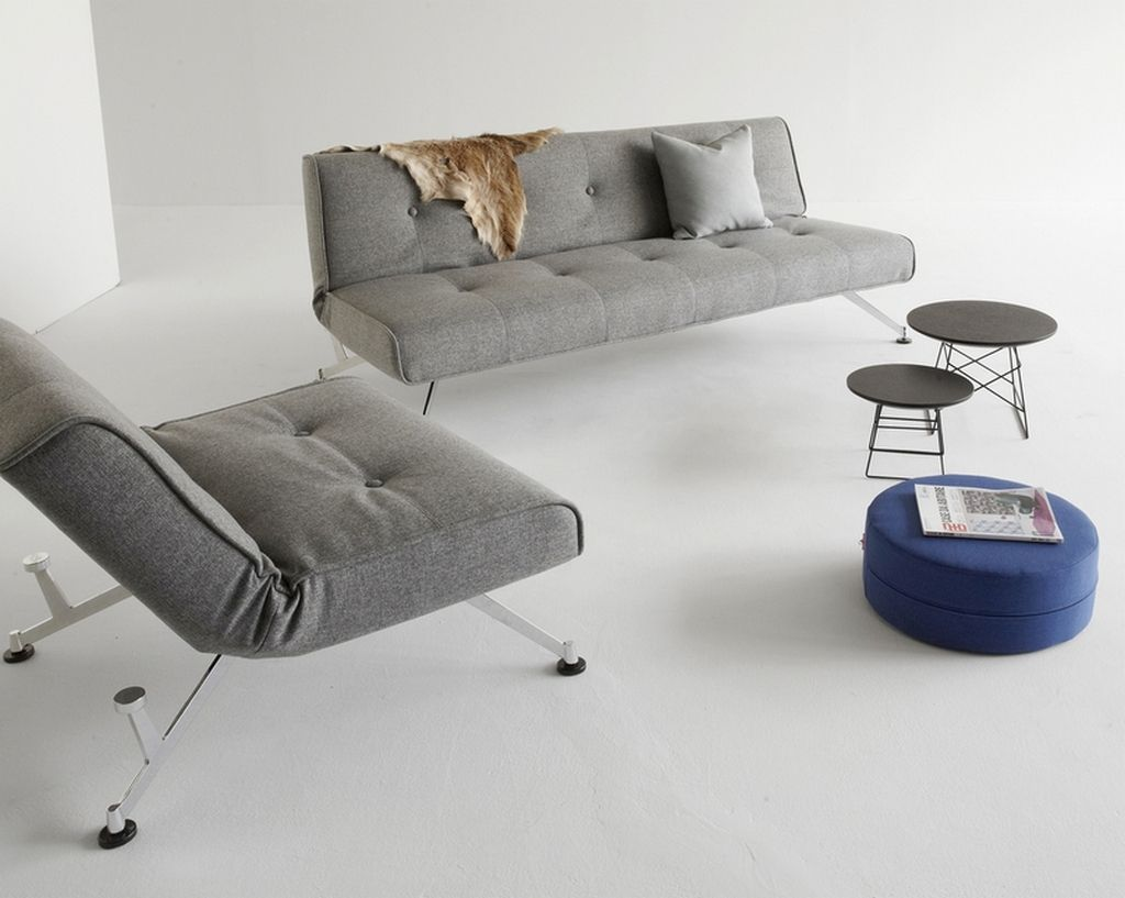 Multifunctional Chair Beds To Save Your Small Space Modular Sofa