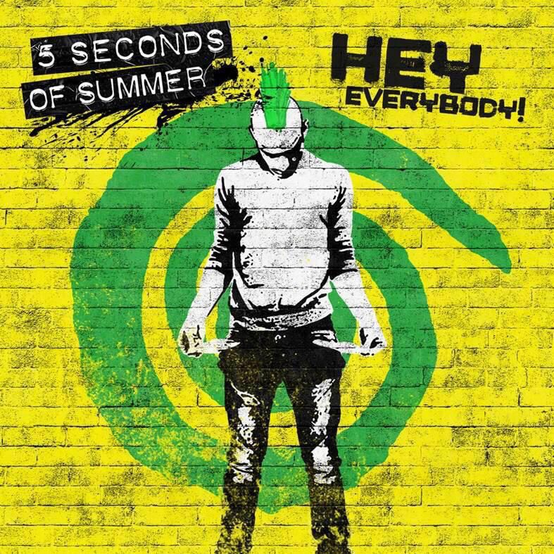 Okay Just Listened To Hey Everybody And It Is Incredible I
