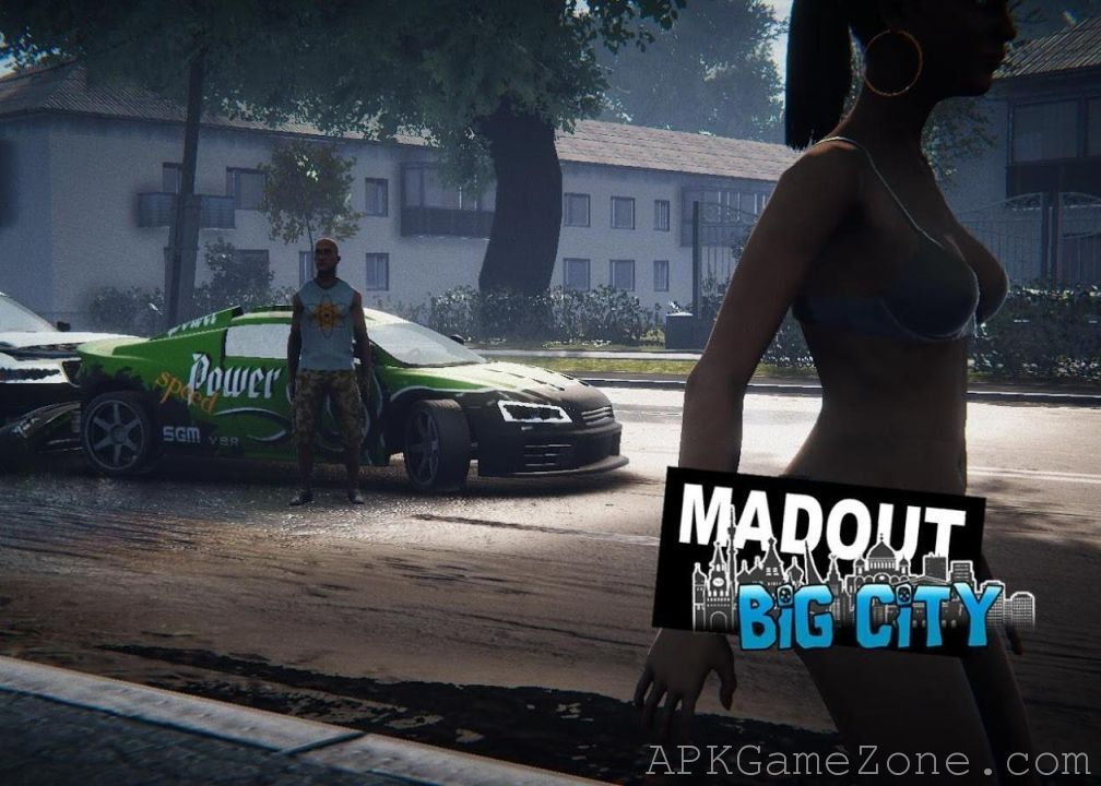 Madout2 Bigcityonline Vip Mod Download Apk Oyunlar Android