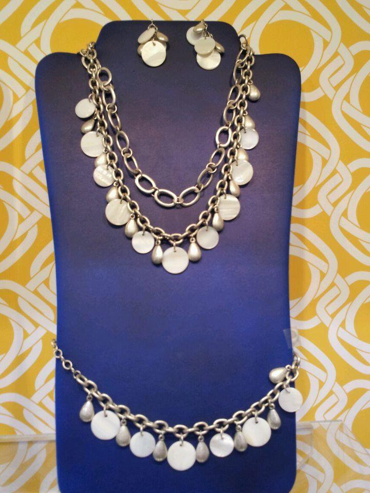 Premier Designs Spring/Summer Catalog 2012 White Linen ...