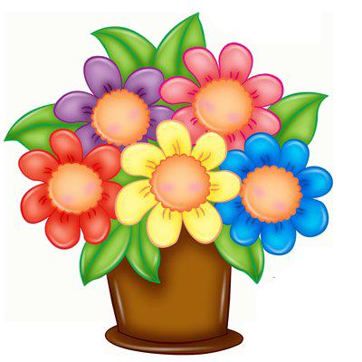 fl res jardim e etc dibus pinterest flower clipart clip rh pinterest ie flower clip art black and white flower clip art free images