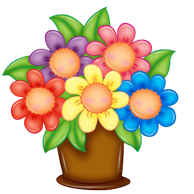 image result for flower clipart flower cliparts pinterest rh pinterest com flower clip art images flower clipart pictures