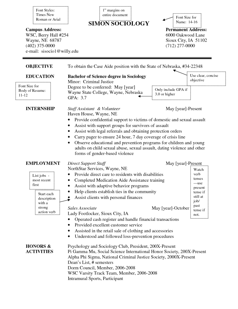 Example Housekeeping Resume Cna Cover Letter For Objective Server