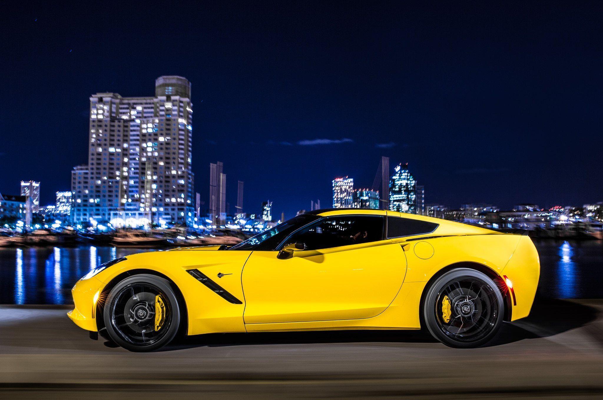 2021 Corvette Z07 Price
