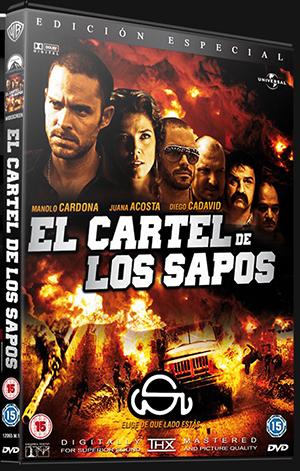 El Cartel De Los Sapos 2011 Dvdrip Español Castellano Español Castellano Peliculas En Español Cartel