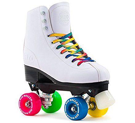 rio roller figure quad skates shoes rollschuhe schuhe. Black Bedroom Furniture Sets. Home Design Ideas