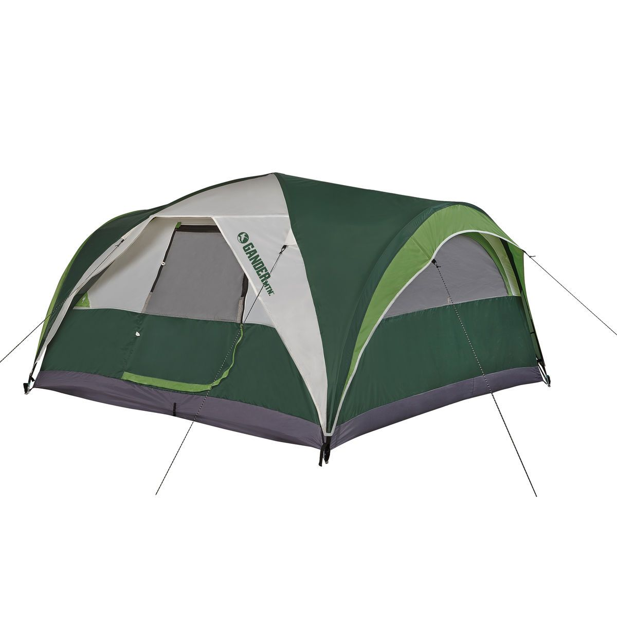 Gander Mountain Great Lakes 4-Person Tent  sc 1 st  Pinterest & Gander Mountain Great Lakes 4-Person Tent | camping | Pinterest ...