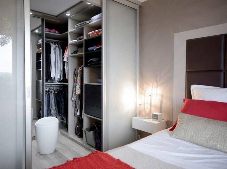 Dormitorios Con Vestidor Y Bano 50 Opciones De Diseno Dormitorios Dormitorios Con Vestidor Bano Vestidor