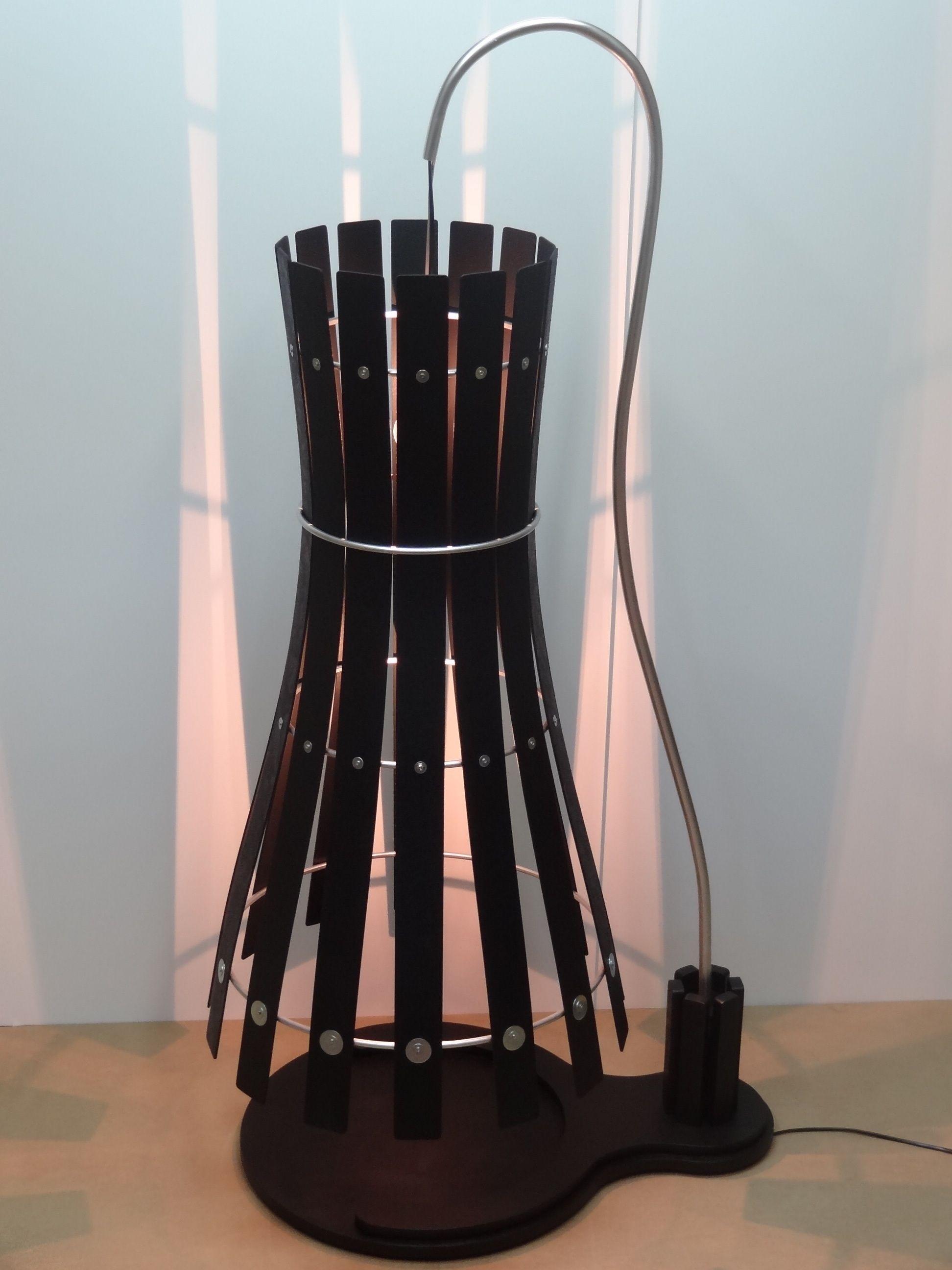 Luminaires Métallique Lampadaire Structure Et À La L'aba…Les 2D9EHWI