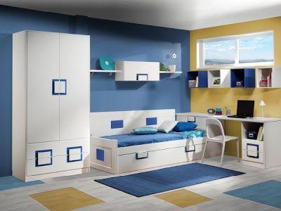 Dormitorios Infantiles Y Juveniles Para Ninas Ninos Y Jovenes De 6 7 8 9 10 11 12 Anos Dormitorios Habitaciones Juveniles Dormitorios Habitaciones Infantiles