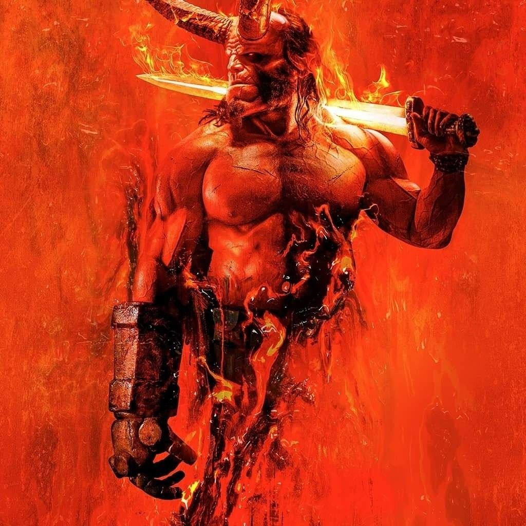 Pin By Theparademon14 On Hellboy In 2020 Dark Phoenix Where To Watch Movies Full Movies Online