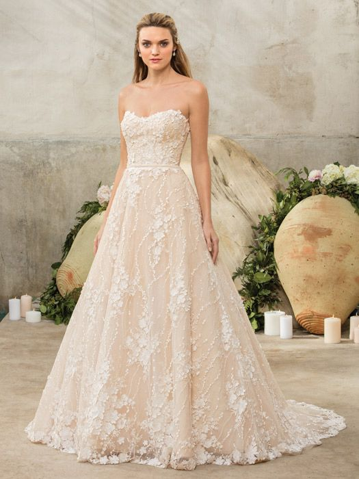 d73274905 Casablanca 2288 Casablanca Bridal Shopusabridal.com by Bridal Warehouse -  Bridal