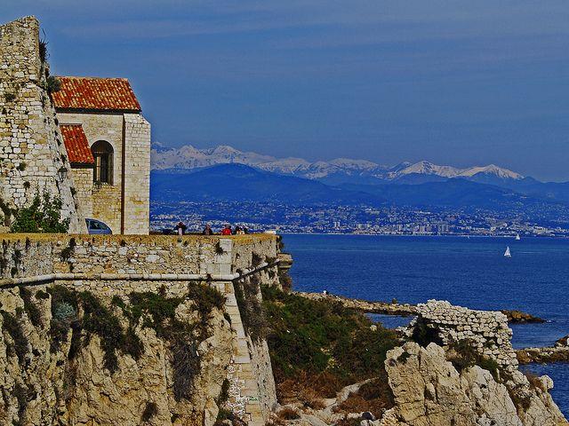 Cote d'Azure - France