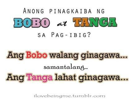 Pin on tagalog quotes