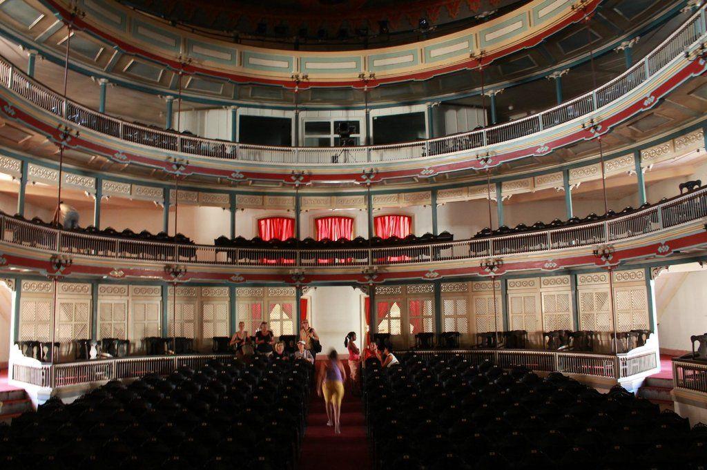 Teatro La Caridad (Santa Clara, Cuba): Address, Point of Interest & Landmark Reviews - TripAdvisor