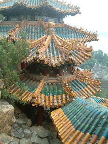 summer palace, beijing china photoles butcher | china