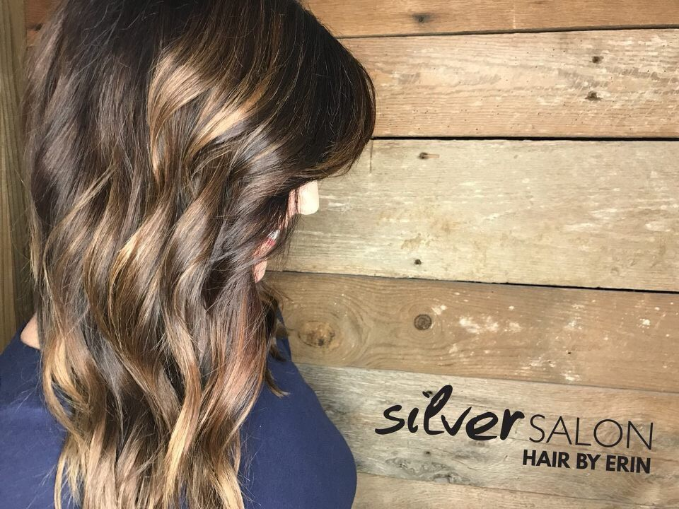 Pin On Sun Kissed Ombre Balayage