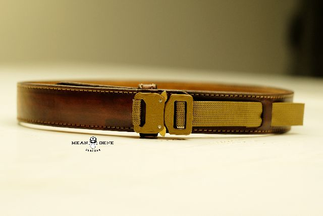 Mgl Mean Gene Leather Belts Warsport Us Com Leather Belts