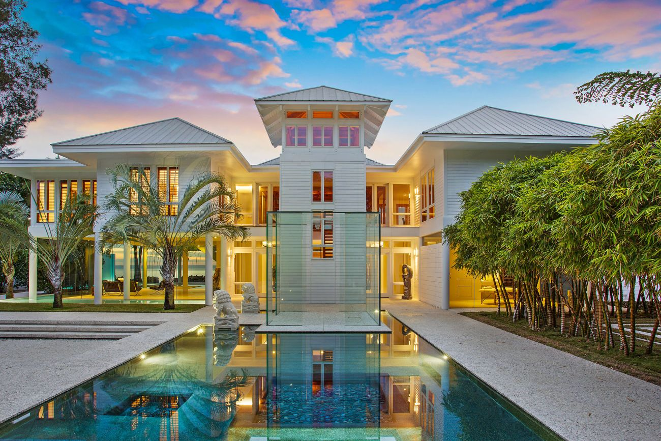 Dream Homes Of Sarasota